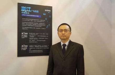 对话万博manbetx手机版登入副总裁宋小民:V+ABC战略 全力领跑国内4K