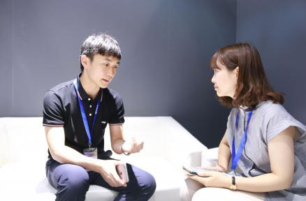 《影视制作》专访万博manbetx手机版登入视频产品研发中心产品总监汪文杰
