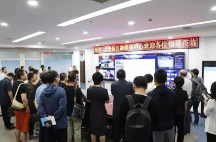 县融:融万博体育app中心全面升级 大连金普新区是这样做的