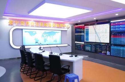 县融:搭建信息宣传主干道 打造景宁传媒新矩阵