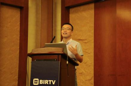 BIRTV2019 | 电专委技术交流会 万博manbetx手机版登入探索智慧广电技术创新之道