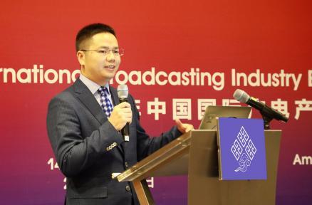 IBC2019 | 万博manbetx手机版登入出席国际广电产业交流会 畅谈云上未来